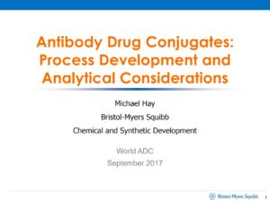 Streenshot antibody drug