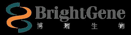 brightgene logo