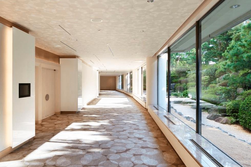 Ambio Foyer